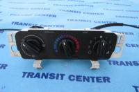 Regulator gretja ventilacije Ford Transit 1994